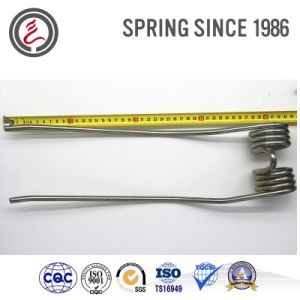 High-Temperature Steel Large Torsion Spring pictures & photos