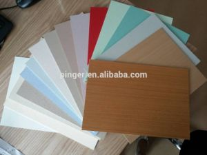 Non-PVC Wall Covering Sheet pictures & photos