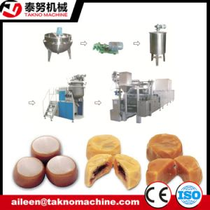 Small Soft Candy Depositing Machine pictures & photos