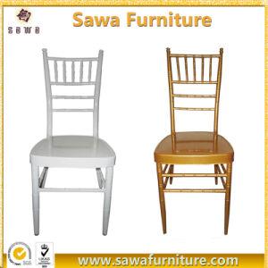 Metal Event Chiavari Chair. Wedding Chair. Banquet Chair pictures & photos