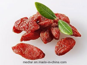 Dried Goji Berry (Wolfberry) pictures & photos