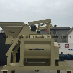 Best Selling Concrete Mixer with Ce (JS1000) pictures & photos