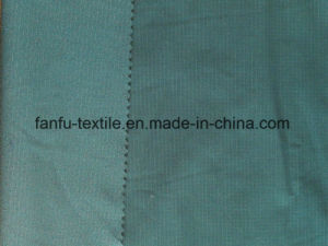 0.3 Ribstop Polyester Nylon Cotton Fabric pictures & photos