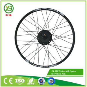 Jb-92c 24V 250W E-Bike and Electric Bicycle Motor Kit pictures & photos