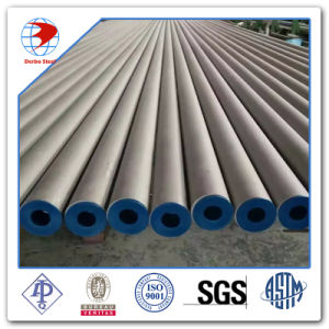 Od 426mm THK 6mm Ss304 Cold Drawn Seamless Steel Pipe pictures & photos