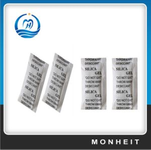 High Grade Small Package 2g Silica Gel Desiccant pictures & photos