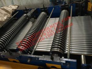 Corrugated Wall & Roof Panel Roll Forming Machine pictures & photos