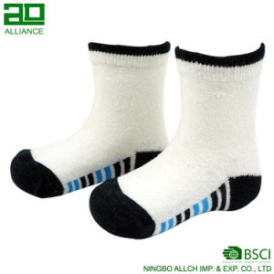 Anti Slip Cotton Baby Socks pictures & photos