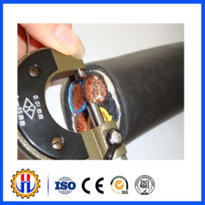 Constructions Hoists Used Control Cable pictures & photos