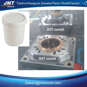 Plastic Ice Bucket Mould pictures & photos