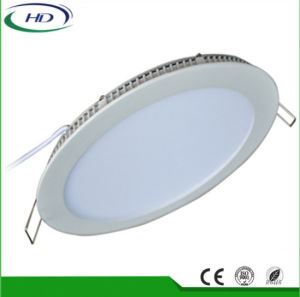 Round 15W LED Panel Light Surface Mounted LED Ceiling Light pictures & photos