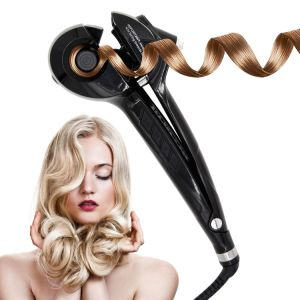 Mini Professional and Home Hair Curling Wand pictures & photos