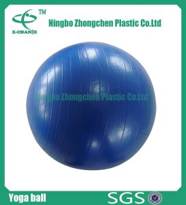 Yoga Aerobic Pilates Fitness Exercise Ball pictures & photos