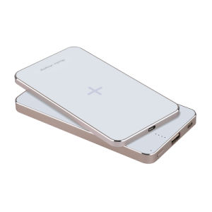 M9 High-End Aluminum Wireless Charger for iPhone 7 Factory Direct pictures & photos