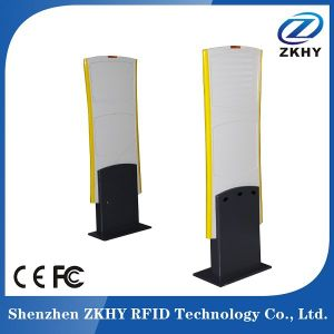 3m Reading Distance UHF RFID Passive Library Anti-Theft Gate with EAS pictures & photos