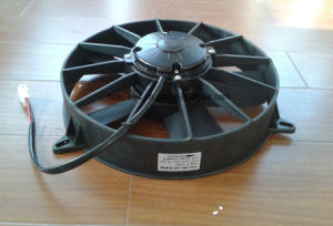 """Bus A/C Condenser Fan Va03-Bp70/Ll-37A 11"""" Universal Type for Bus pictures & photos"""