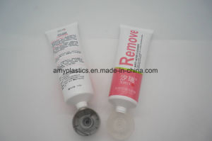 Plastic Tube for Anti-Acne Cleanser Packaging pictures & photos