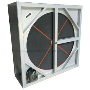 Silica Gel Desiccant Wheel with Frame pictures & photos