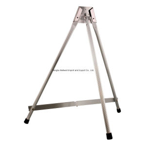New Arrival Artist Material Aluminum Table Studio Easel pictures & photos