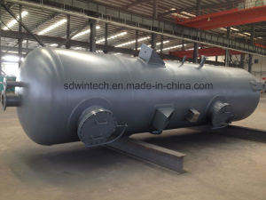 Shell and Plate Heat Exchanger pictures & photos