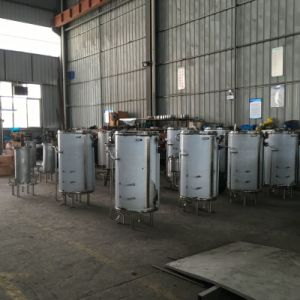 Stainless Steel HTST Pasteurizer for Milk pictures & photos