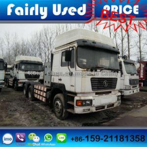 Used Shacman F2000 Truck Tractor of Shacman F2000 Truck Head