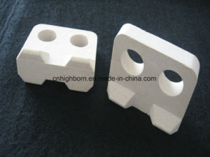 High Wear Resistant Cordierite Ceramic Components pictures & photos