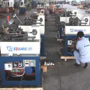Numerical Control S-Shape Spring Cutting Machine (QD2B) pictures & photos