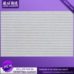 250*400 Alibaba China Supplier Tiles and Building Material Middle East Thin Ceramic Tile