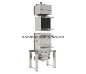 Powder Heat Exchanger Cooler Heater Dryer Fluid Bed Equipment Substitute pictures & photos