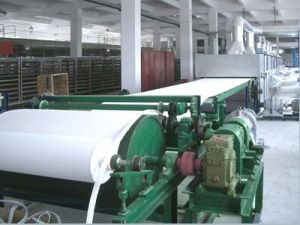 Ceramic Fiber Paper Making Machinery/Production Line pictures & photos