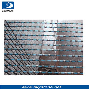 Multi Wire Saw for Granite Mixed Cutting pictures & photos