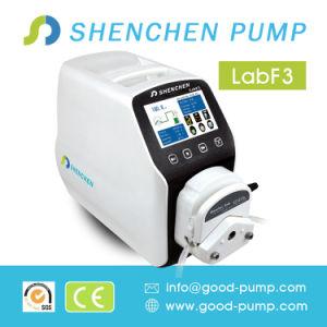 Ce ISO OEM Peristaltic Dosing Pump Price pictures & photos