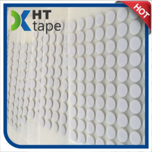 White Foam Rubber Waterproof PE Tape pictures & photos