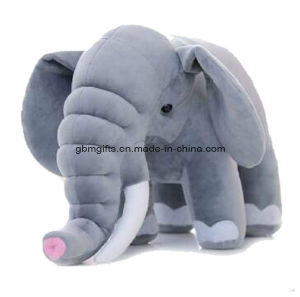 Plush Toy Dolphin, 100% Polyester Filling, Available in Various Colors pictures & photos