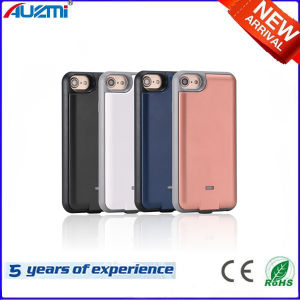 Ultrathin 3000mAh Power Bank Case for iPhone 7/6/6s