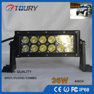 CREE LED Auto Work Lamp 36W Offroad Mini LED Light Bar pictures & photos