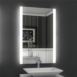 Anti-Fog LED Lighting Bathroom Mirror for Hotel and Villas pictures & photos