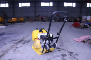 Reversible Vibrate Plate Compactor pictures & photos