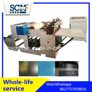 Automatic Embossing Machine pictures & photos