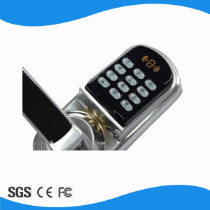 RFID Door Entry System Electric Combination Lock pictures & photos