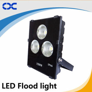 220V/110V 150W Outdoor Waterproof Aluminum LED Flood Light pictures & photos
