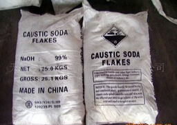 99% Purity Caustic Soda Flakes/Solid/Liquid pictures & photos