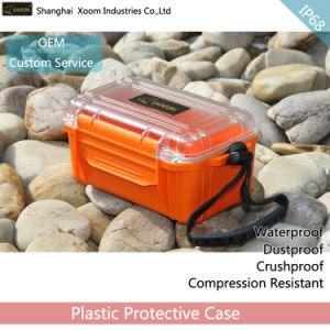 on-Vehicle Waterproof Emergency Case First Aid Watertight Case pictures & photos