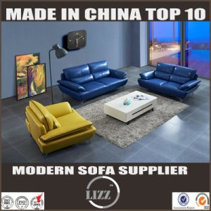 1+2+3 Contemporary Modern Living Room Sofa Lz020 pictures & photos