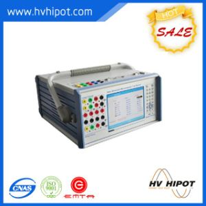 GDJB-1200 Secondary Current Injection Test Set/ Relay Protection Tester pictures & photos