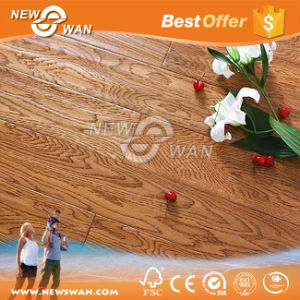 Laminated HDF Flooring pictures & photos