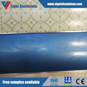 PE/PVDF/Feve Colored Aluminum Sheet for Ceiling Decoration pictures & photos