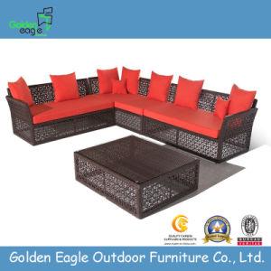Modern Wicker Furniture Furniture Sofa
