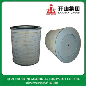 Air Filter Core 56020300440 for Kaishan 100HP Compressor Repair Kit pictures & photos